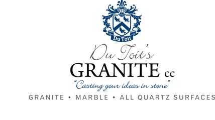 Du Toits Granite